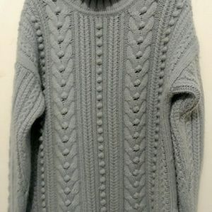Womens Sweater, Size L, Ann Taylor, preowned